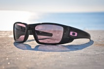 Custom Oakley Molly Fuel Cell Sunglasses