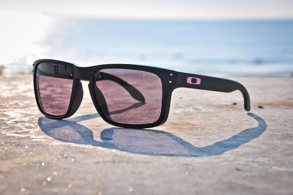 Custom Oakley Molly Holbrook Sunglasses