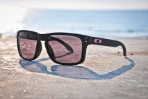 Custom Oakley Molly Holbrook Sunglasses