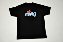 Kids Shirt Black